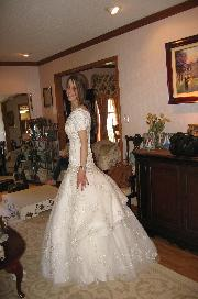 Wedding Dress Alteration: Bridal Alterations by Ruth, Raleigh NC